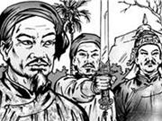 Võ sư nổi danh nước Việt có hai học trò trở thành hoàng đế