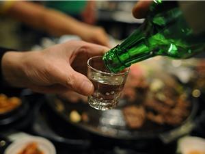 Cách giải rượu, bia hiệu quả