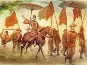 Mối tình xuyên biên giới của Trạng nguyên Mạc Đĩnh Chi