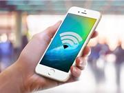 Hướng dẫn chia sẻ Wi-Fi trên iOS 11 không cần mật khẩu