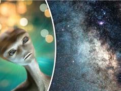 Không tìm được người ngoài hành tinh vì họ đang ngủ đông?