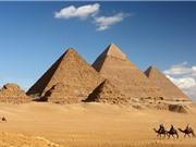 Sau hàng nghìn năm, nhiều bí ẩn về kim tự tháp Ai Cập vẫn chưa được giải đáp