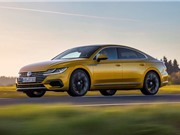 """Coupe hạng sang Volkswagen Arteon """"chốt giá"""" 1,2 tỷ"""