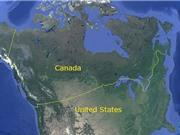 10 đường biên giới dài nhất thế giới