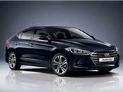 """10 ôtô bán chạy nhất Hàn Quốc tháng 5/2017: Hyundai """"vô đối"""""""