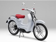 """XE """"HOT"""" NGÀY 12/6: Những ôtô cũ giá dưới 100 triệu tại Việt Nam, Honda sắp ra mắt xe máy điện"""