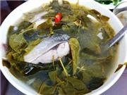 Những món ăn có nguyên liệu từ rừng nổi tiếng đất Đồng Nai