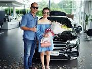 Siêu xe mới tậu của cặp đôi Thu Trang - Tiến Luật có gì đặc biệt?