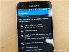 Mẹo tải ứng dụng an toàn từ kho AppStore và Google Play