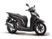 Honda Việt Nam ra mắt SH300i phiên bản thể thao giá 249 triệu