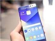 Samsung Galaxy Note 8 có thể ra mắt sớm hơn dự kiến