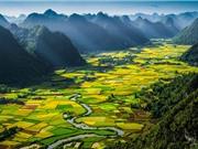 10 điểm đến rẻ và đẹp nhất năm 2017: Việt Nam đứng thứ 2