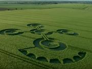 Khám phá những vòng tròn kỳ bí ở Wiltshire