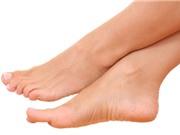 10 lời khuyên để có đôi chân gợi cảm ngày hè