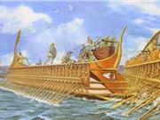 5 trận chiến huyền thoại thời Hy Lạp cổ đại