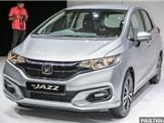 Chi tiết xe Honda Jazz 2017 giá gần 400 triệu đồng