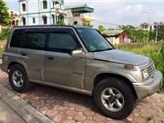 Loạt ôtô nhập khẩu cũ giá từ 200 triệu ở Việt Nam