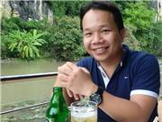 Ông Phan Dũng - cộng tác viên mục Góc nhìn, Báo Vnexpress: Xử lý thông tin từ mạng xã hội - vấn đề nằm ở trái tim và bộ não