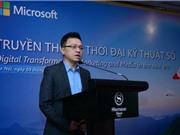 Ông Lê Quốc Minh: Lượng truy cập không phải thước đo duy nhất của sáng tạo trên báo chí
