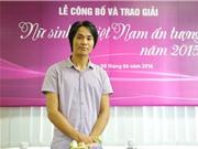 Phóng viên Trường Phong - Báo Tiền Phong: Mạng xã hội xuất hiện nhiều thông tin giả