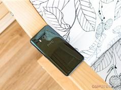 U11 liệu có vực dậy được thương hiệu HTC?