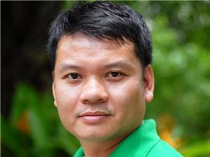Nhà báo Trần Anh Tú - Trưởng ban điện tử Báo Đại Đoàn Kết: Báo điện tử phải cạnh tranh với Facebook là do thiếu công nghệ