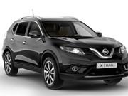Nissan X-Trail lọt top 3 mẫu xe bán chạy nhất toàn cầu đầu năm 2017