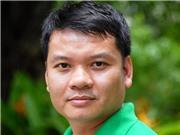 Nhà báo Trần Anh Tú - Trưởng ban Điện tử, Báo Đại Đoàn Kết: Thông tin trên báo luôn được tin cậy hơn mạng xã hội