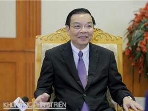 Việt Nam tăng 12 bậc về chỉ số Đổi mới sáng tạo toàn cầu là nỗ lực của toàn hệ thống
