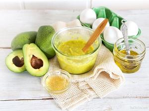 Clip: Những thực phẩm giúp bạn có làn da đẹp rạng ngời