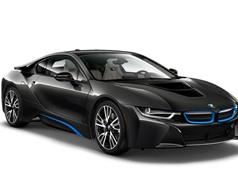 Top 10 xe hơi làm nên danh tiếng của hãng BMW