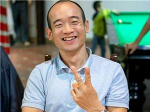 Nhà báo Nguyễn Đức Long - Phó trưởng ban Chuyên đề, Báo Sinh viên Việt Nam: Chậm lại một chút để kiểm chứng thông tin
