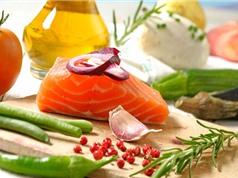 5 nhóm thực phẩm khởi đầu cho dinh dưỡng lành mạnh