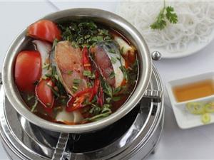 Bí quyết nấu món lẩu cá ba sa ngon chuẩn vị