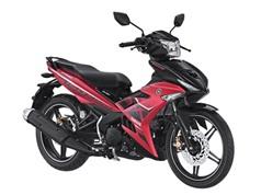 Chi tiết Yamaha Exciter 150 giá gần 36 triệu vừa ra mắt tại Indonesia