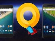Hướng dẫn trải nghiệm Android 8.0 ngay trên smartphone của bạn