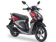 """XE """"HOT"""" NHẤT TUẦN: Yamaha ra mắt xe ga gần 30 triệu, Honda SH có phiên bản mới ở Việt Nam"""
