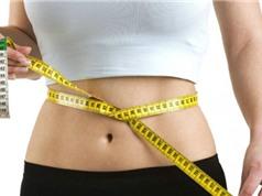 6 bí kíp giúp giảm mỡ bụng cho phái đẹp