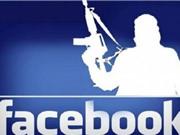 """Facebook sử dụng trí tuệ nhân tạo để """"tuyên chiến"""" với khủng bố"""