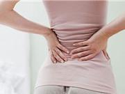 Bài tập 10 phút giảm đau vùng thắt lưng