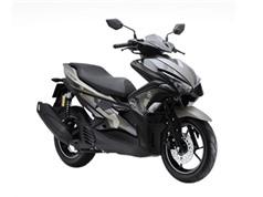 Yamaha công bố giá bán NVX 155 phiên bản giới hạn tại Việt Nam