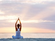 14 động tác yoga nên tập buổi tối