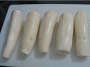 Quy trình trồng và chăm sóc khoai mì tại nhà
