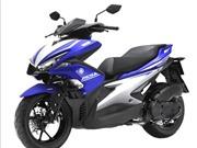 Yamaha Việt Nam thay thế miễn phí giảm xóc sau cho xe NVX