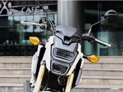 Honda MSX125 - xế 'cưng' cho giới trẻ Việt