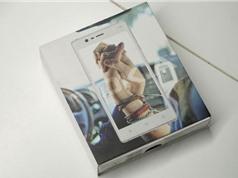 Clip: Mở hộp Nokia 3 vừa lên kệ ở Việt Nam