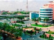 Công viên phần mềm Quang Trung lọt top 3 khu công nghệ tại châu Á
