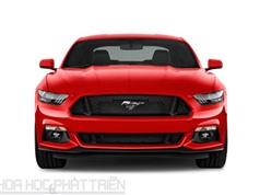 Top 10 ôtô V6 rẻ nhất tại thị trường Mỹ