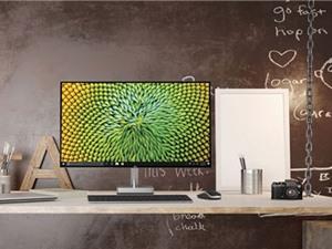 Dòng màn hình Dell cao cấp cho gia đình