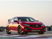 Honda Civic Type R 2017 giá 770 triệu đồng có gì đặc biệt?